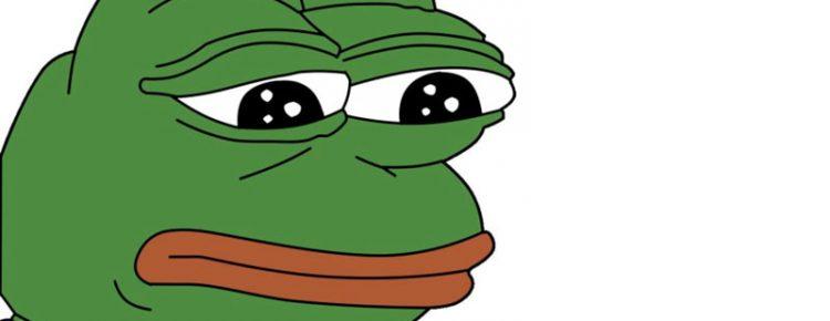 4chan frog