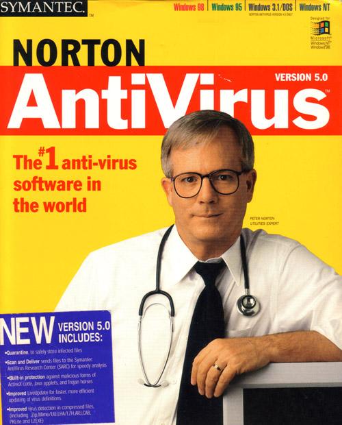 נורטון אנטי וירוס