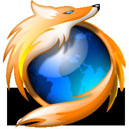 פיירפוקס למפתחי אתרים