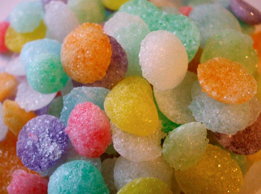 שנה ללא סוכר