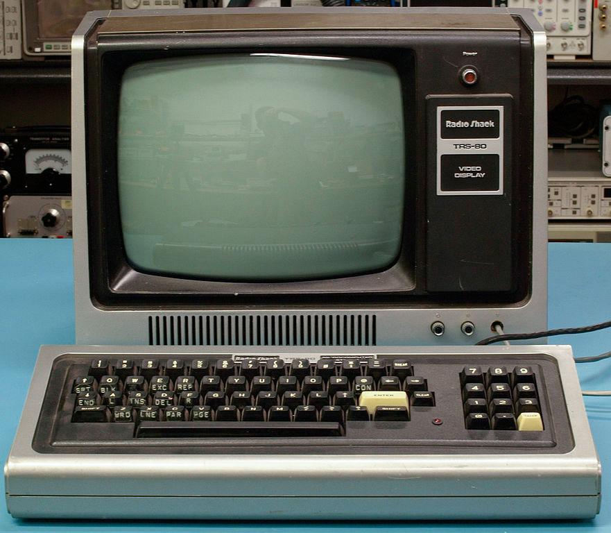 מחשב TRS 80
