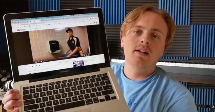 זכויות יוצרים יוטיוב