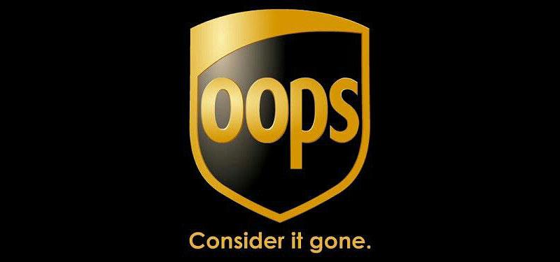 UPS לא תודה